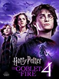 DVD : Harry Potter and the Goblet of Fire