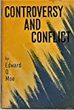 img - for Controversy and Conflict book / textbook / text book