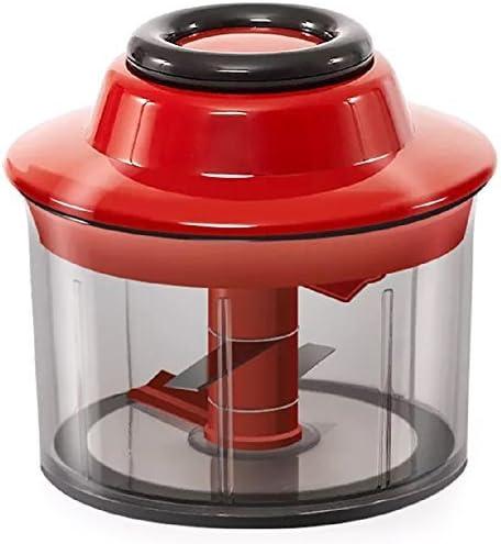 Well Weng - Cortador de alimentos y robot de cocina manual ...
