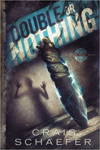 Book Double or Nothing: Volume 7 (Daniel Faust)