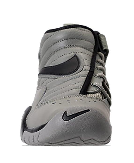 6d184b3fc63c4 Amazon.com | Nike Air Shake Ndestrukt (gs) Big Kids Aa2888-003 ...