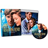 Regarding Henry (1991) Imprint Limited Edition Blu-Ray