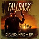 Fallback: A Sam Prichard Mystery Audiobook by David Archer Narrated by Mikael Naramore