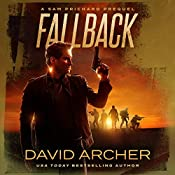 Fallback: A Sam Prichard Mystery | David Archer