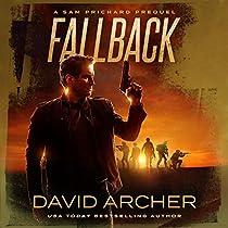 FALLBACK: A SAM PRICHARD MYSTERY