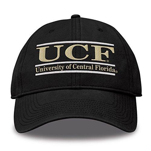 White NCAA Marshall Thundering Herd Unisex NCAA The Game bar Design Hat Adjustable