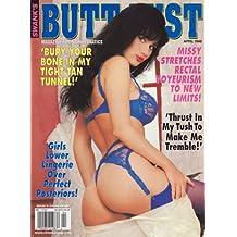 Swank Leisure Series August 1998 - Butt Lust