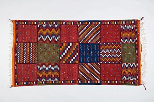 Berber Rug - 6.92