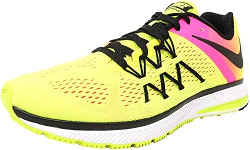 Nike Mens Zoom Winflo 3 Scarpa Da Corsa Multicolore / Multicolore