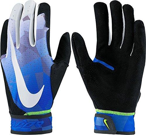 Nike Adult Vapor Elite Batting Gloves, Royal, XX-Large by NIKE