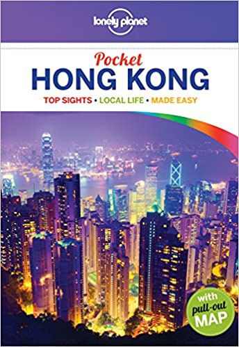 Lonely Planet Hong Kong (Travel Guide) - фото 9