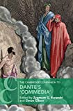 The Cambridge Companion to Dante's 'Commedia' (Cambridge Companions to Literature)