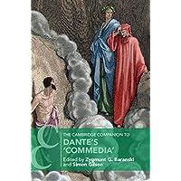 The Cambridge Companion to Dante's 'Commedia' (Cambridge Companions