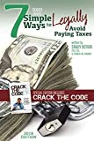 img - for 7 Simple Ways to Legally Avoid Paying Taxes: Special Edition book / textbook / text book