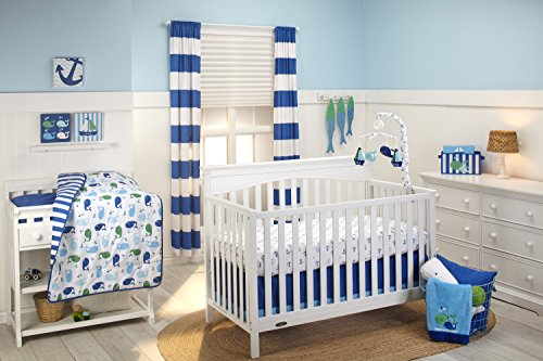 Little Bedding NoJo Splish Splash product image