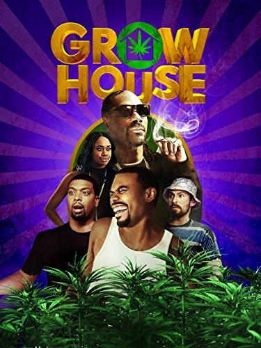 Grow House - 1