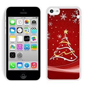 MMZ DIY PHONE CASEPersonalized Hard Shell iphone 6 plus 5.5 inch TPU Case Merry Christmas White iphone 6 plus 5.5 inch Case 52