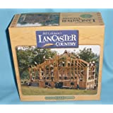 Bill Coleman's Lancaster Country All in a Day Premium 1,000 Piece Puzzle by Milton Bradley