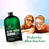 Botanic Hearth Aloe Vera Gel - From 100% Pure and