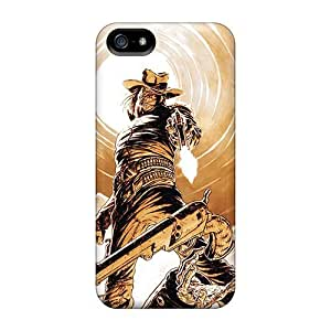 DustinHVance Design High Quality Jonah Hex I4 Cover Case With Excellent Style For Iphone 5/5s by Maris's Diary