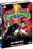 Power Rangers - Mighty Morphin', volume 10