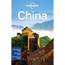 Lonely Planet China 14th Ed.: 14th Edition