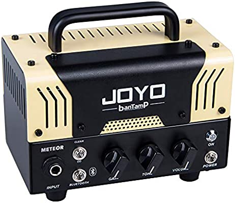 JOYO BantamP Series METEOR 20 W Mini amplificador portátil para ...