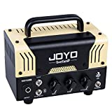 JOYO BantamP Series METEOR 20 Watt Mini Amp Head for Bass, Acoustic, Electronic Guitar, Dual Channel Guitar Amplifier Head