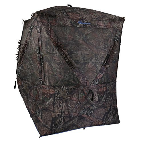 Ameristep Haven Ground Blind, Mossy Oak Break Up Country ()