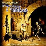 The 7th Voyage of Sindbad (OST) by Bernard Herrmann (1998-09-07)