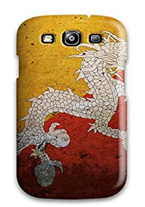 Fashion Design Hard Case Cover/ NfWUyxS10014cxDPR Protector For Galaxy S3