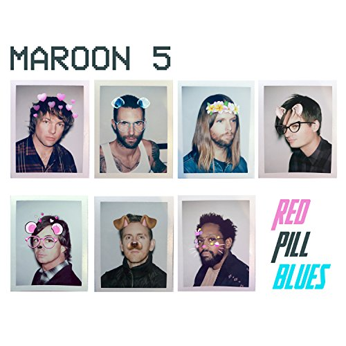 Red Pill Blues By Maroon 5 On Amazon Music Amazon Com