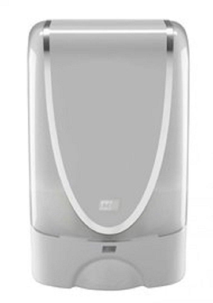 Deb Group 1.2 Liter Dispenser White TouchFREE Dispenser Foam Soap