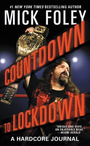 - Countdown to Lockdown: A Hardcore Journal