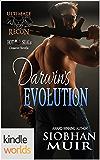 Hot SEALs: Darwin's Evolution (Kindle Worlds Novella) (Ultimate Recon Book 1)