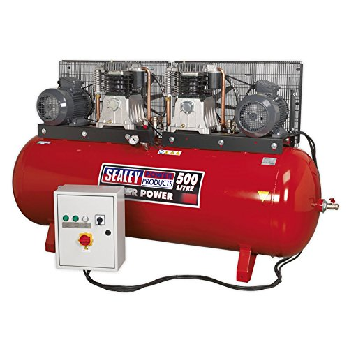 SEALEY compresseur 500l