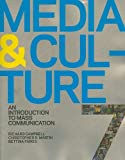 Media and Culture 7e and VideoCentral Mass Communication 9780312601706