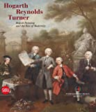 Hogarth, Reynolds, Turner, Carolina Brooks, 8857222713
