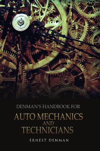 auto mechanics books - 5
