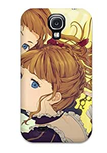 Eric S Reed Snap On Hard Case Cover Butterfly Dreams Protector For Galaxy S4