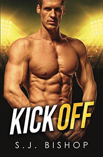 Kick Off: Secret Baby Romance (Bad Ballers) pdf epub