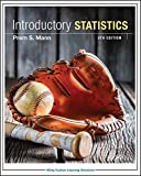 img - for Introductory Statistics, 9th Edition book / textbook / text book