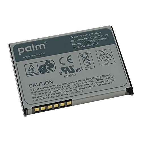 PALM OEM 157-10051-00 BATTERY Palm Treo 750 680 - 680 Battery Door
