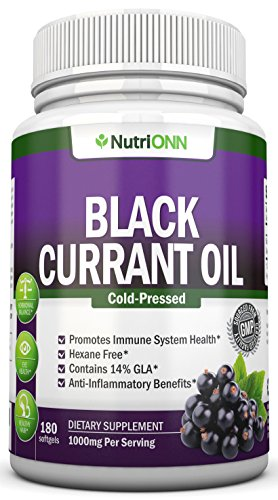 black currant oil - 5
