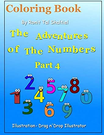 The Adventures of the Numbers