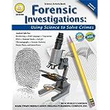 Mark Twain - Forensic Investigations, Grades 6 - 12