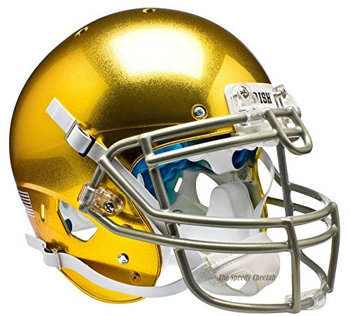 Notre Dame Fighting Irish Snack Helmet Fighting Irish
