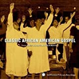 : Classic African American Gospel from Smithsonian Folkways