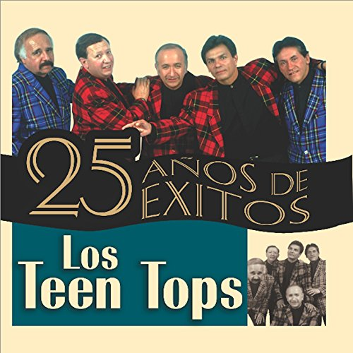 ... Los Teen Tops