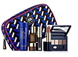 Estee Lauder Skincare and Makeup 7pc Gift Set Subtle Shades Review